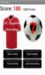Football Quiz Bundesliga  screenshot 4/5