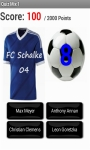 Football Quiz Bundesliga  screenshot 5/5