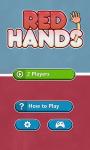 Red Hands – 2-Player Games screenshot 6/6