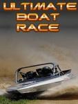 Ultimate Boat Race screenshot 1/1