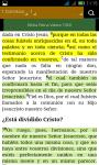 Biblia Reina-Valera screenshot 2/3