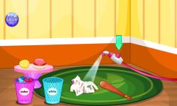 Baby Born Cloths Washing screenshot 3/5