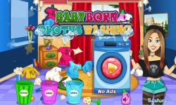 Baby Born Cloths Washing screenshot 5/5