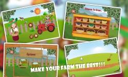 Jolly Little Farm Girl screenshot 2/5
