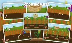 Jolly Little Farm Girl screenshot 4/5