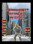 Terrorist Attack In City screenshot 1/3