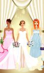 Wedding Dress Up Games screenshot 1/6