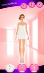 Wedding Dress Up Games screenshot 2/6