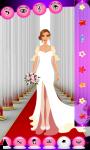 Wedding Dress Up Games screenshot 3/6