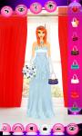 Wedding Dress Up Games screenshot 5/6