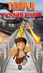 TEMPLE TOMB RUN screenshot 1/1