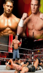 WWE Smackdown vers Raw 2015 Game screenshot 4/6