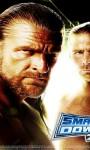 WWE Smackdown vers Raw 2015 Game screenshot 6/6