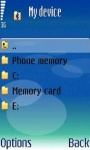 File Manager Pro 2016 screenshot 4/6