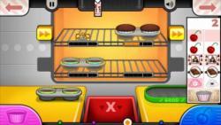 Papas Cupcakeria To Go specific screenshot 4/5