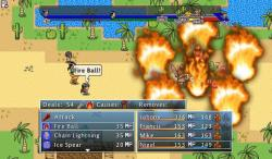Doom and Destiny Advanced ordinary screenshot 4/6