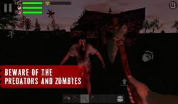 The Survivor Rusty Forest regular screenshot 1/6