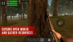 The Survivor Rusty Forest regular screenshot 4/6