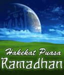 Hakekat Puasa Ramadhan screenshot 1/1
