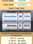 Sales 2 Target screenshot 1/1