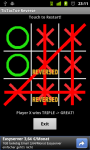TicTacToe Reverse screenshot 1/2