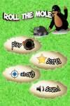 Roll the mole screenshot 1/1