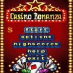 Casino Bonanza screenshot 1/2