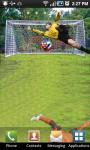 Ronaldinho Gaucho Live Wallpaper screenshot 1/3
