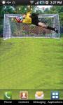 Ronaldinho Gaucho Live Wallpaper screenshot 2/3