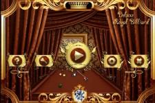 Deluxe Royal Billiard England screenshot 1/5