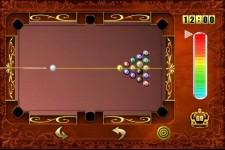 Deluxe Royal Billiard England screenshot 3/5