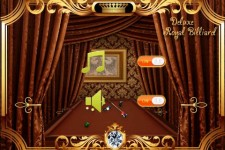 Deluxe Royal Billiard England screenshot 4/5