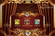 Deluxe Royal Billiard England screenshot 5/5