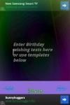 Birthday Greeting screenshot 3/4