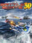 Battle Boats 3D free screenshot 1/6