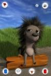 Talking Harry the Hedgehog screenshot 1/1