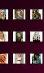 Celebrity Hairstyles Ideas screenshot 2/6