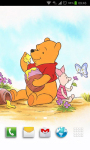 Winnie Pooh Wallpapers screenshot 3/6