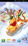 Winnie Pooh Wallpapers screenshot 6/6