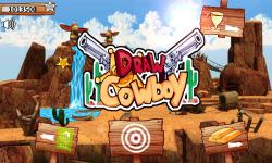 Draw Cowboy screenshot 1/6