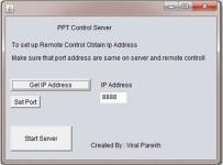 PPTRemote screenshot 2/2