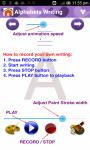 Hindi Alphabets Writing Guru screenshot 6/6