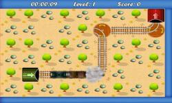 Rail Maze Android screenshot 2/6