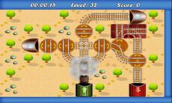 Rail Maze Android screenshot 4/6