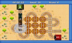 Rail Maze Android screenshot 5/6