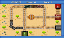 Rail Maze Android screenshot 6/6