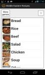 Best Middle Eastern Recipes screenshot 1/3