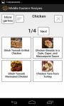 Best Middle Eastern Recipes screenshot 2/3