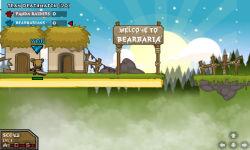 Bear Barians screenshot 1/4