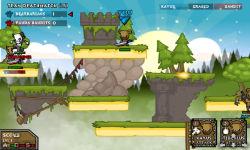 Bear Barians screenshot 2/4